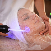 Pure Pore Detox Facial - Power Facial